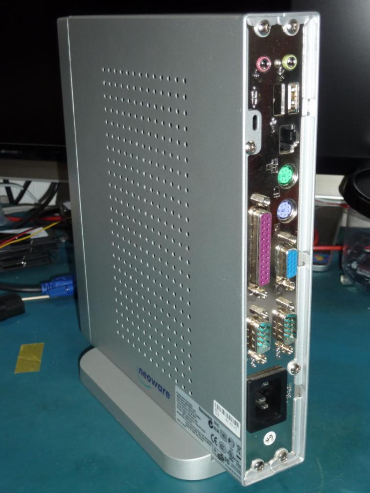 Neoware CA9 Thin Client